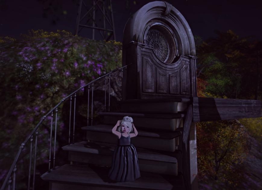 Vampire Violette