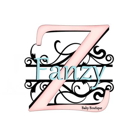 FanZy Baby Boutique - Logo